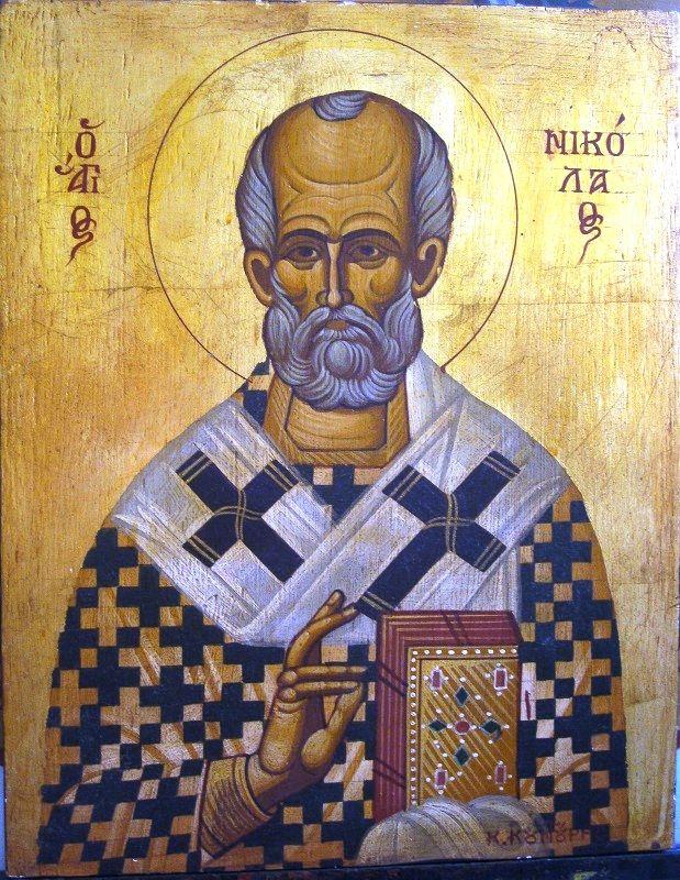 ST.Nick
