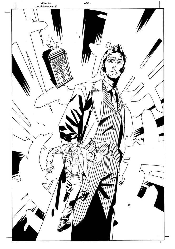 161 best Doctor Who art and Coloring pages images on Pinterest ...