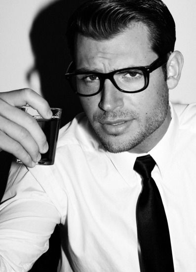 50 best (Hot) Guys Who Wear Glasses images on Pinterest