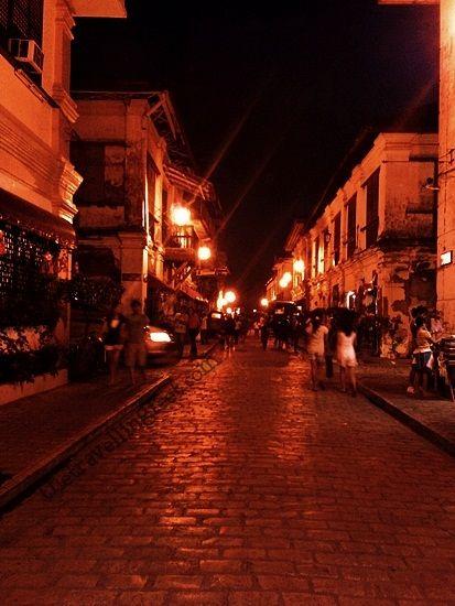Vigan, Ilocos Sur  I wanna go here again!