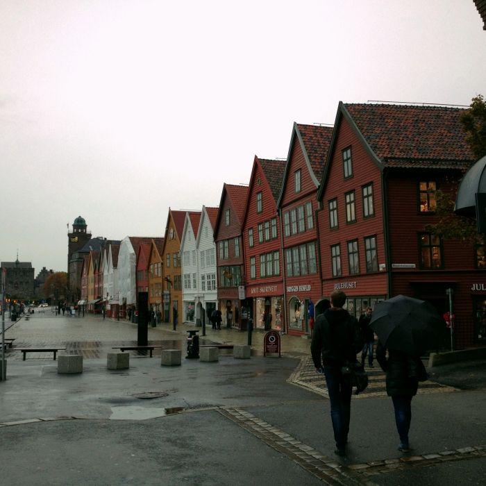 W dniach 20-24.10.2014 odbyła się wizyta studyjna na Uniwersytecie w Bergen (Norwegia), w Katedrze Biomedycyny.