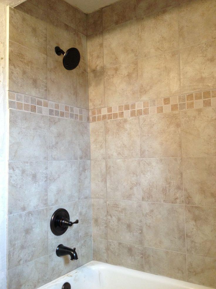 Remodel Bathroom Tile Walls 32 best bath remodel images on pinterest | bathroom ideas, room