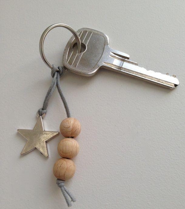 Pour la future nouvelle clé ...
