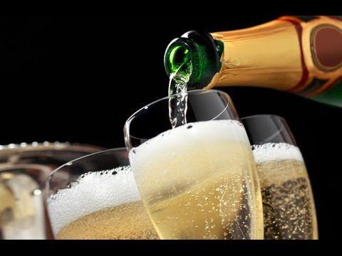 champagne q es