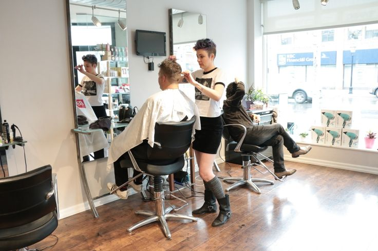 For finding the Best Hair Salons Toronto, check the phone book to see the entire salon listings and what they have to offer to their customers. There is no harm in walking into a hair salon just to see what they are like and to see them cutting someone's hair and doing a good job.
