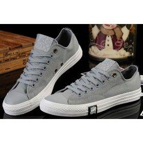 converse-shoes-grey-white-urban-women | SneaKers ...