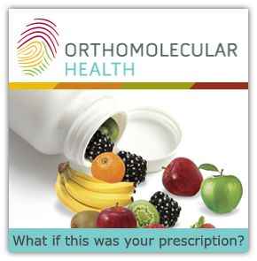 Orthomolecular medicine describes the practice of preventing and treating disease by providing the body with optimal amounts of substances which are natural to the body.