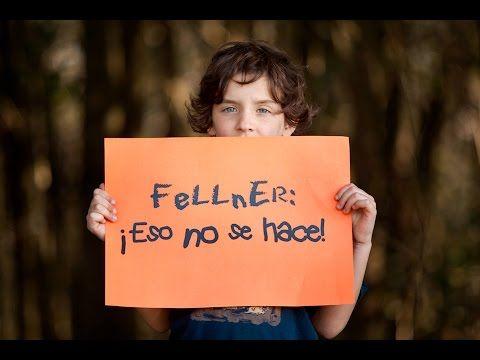 Gobernador Fellner: Los niños siempre dicen la verdad - YouTube