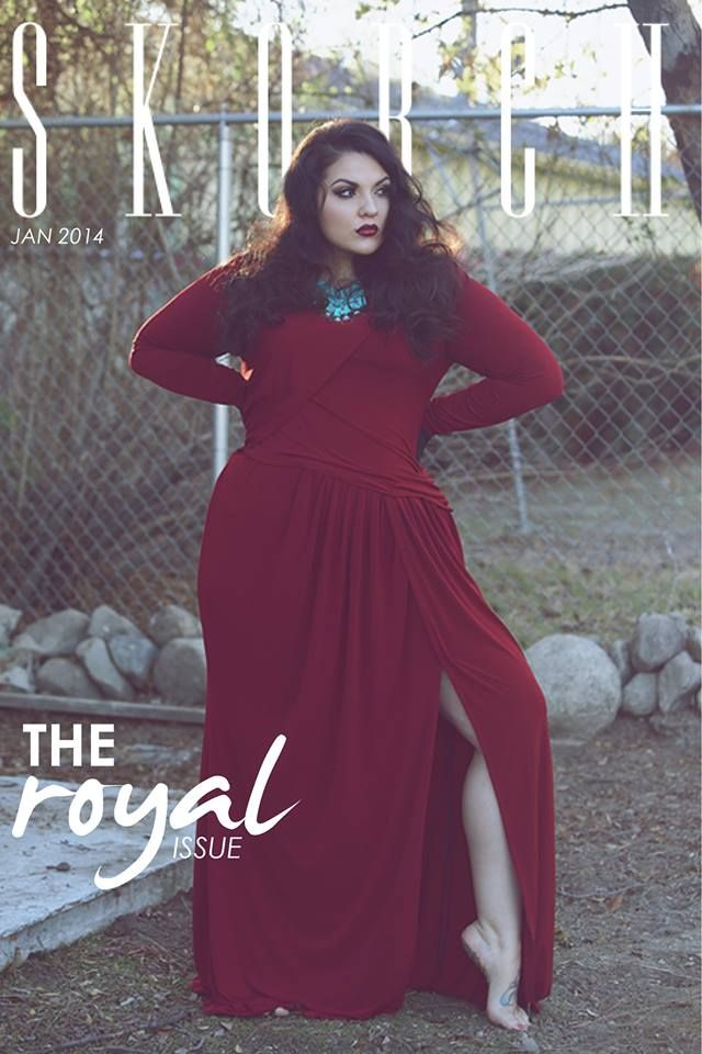 8 Plus Size Magazines You Should Be Reading