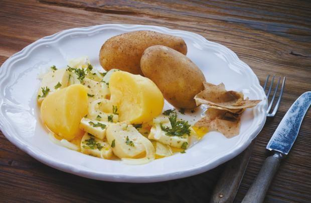 Marinierter Limburger Käse