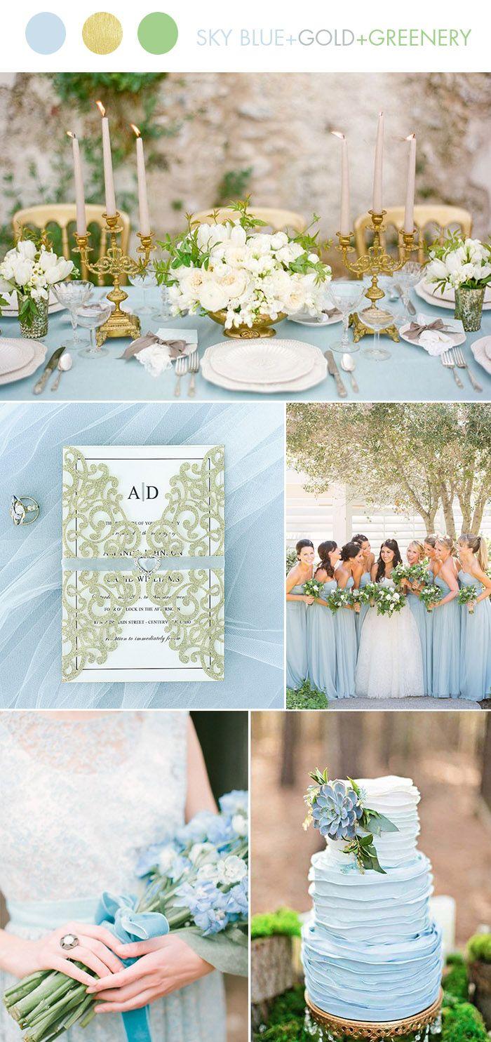Wedding Ideas Silver Gold Invitations From Elegant Weddding