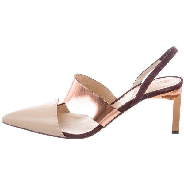 Pre-owned - Leather heels Reed Krakoff 9EOtjEdej