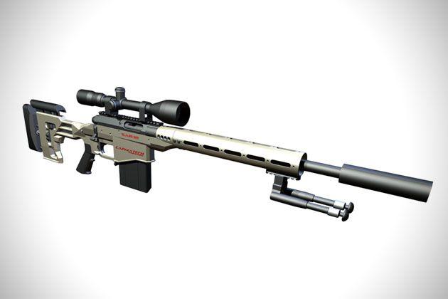paintball guns sniper - photo #18