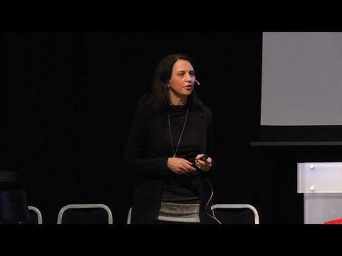 Ester Marie Stornes Espeset - Samhandlingsforløp på tvers av kommune og spesialisthelsetjeneste - YouTube