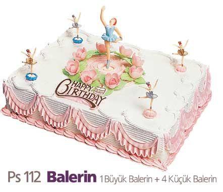 tarif: kare doğum günü pasta modelleri [11]