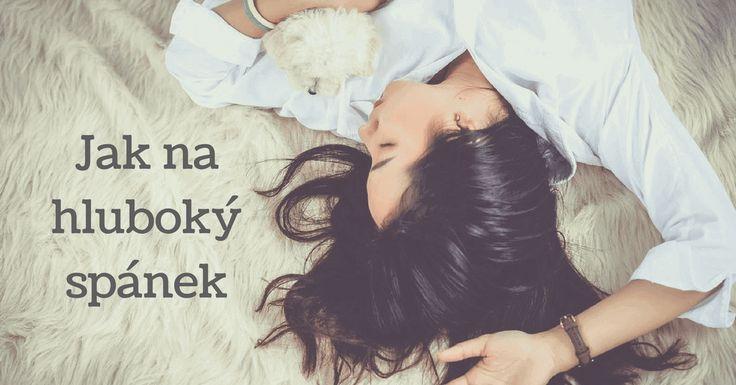 """Spánek je jednou z nejdůležitějších aktivit. Prostřednictvím spánku je naše tělo schopno si odpočinout a napravit veškeré škody, které utrpělo během dne. Spánek také """"naplní naše baterie"""" na další den a udrží energetickou hladinu. Abyste mohli přes noc spát, počítá se každý detail, včetně atmosféry ve Vaší ložnici. Je-li naplněná negativní energií, nebudete schopni správně …"""