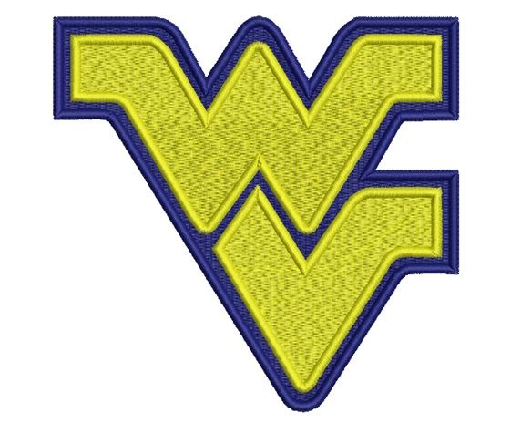 """West Virginia Mountainers embroidery designs. Formats: CSD, DST, EXP, HUS, JEF, PES, SHV, VIP, XXX, VP3,   Sizes:  2.98x2.88"""", 3.76x3.64"""", 4.55x4.40"""""""" .  Price 2.50$   Contacts:  provokatro04@rambler.ru"""