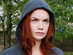 Without Alice Morgan, there is no John Luther. I LOVE THIS CHARACTER! (Ruth Wilson, Luther series)