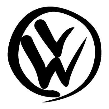 Volkswagen Logo Volkswagen Logo Pinterest Volkswagen