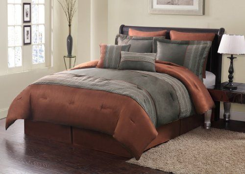 17 Best Images About Bedroom Rust On Pinterest