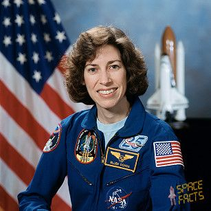 mexican first woman astronaut - photo #20