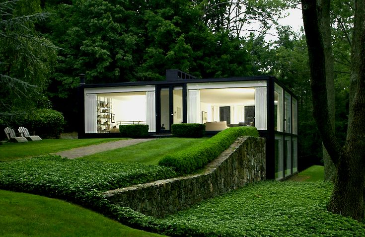 Robert Fitzpatrick Mino House