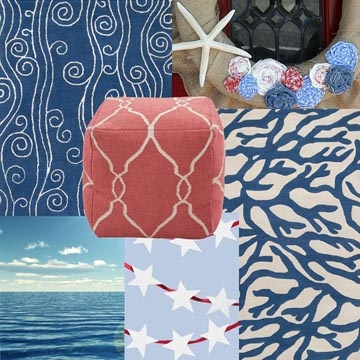 Feel the sea breeze in your home with Surya's Coastal Collection from @Somerset Bay Furniture: Coastal Collection, Beaches House, Design Ideas, Area Rugs, Color Stories, Bays Furniture, Cottage Lodges Decor, Floors Art, Coastal Mod