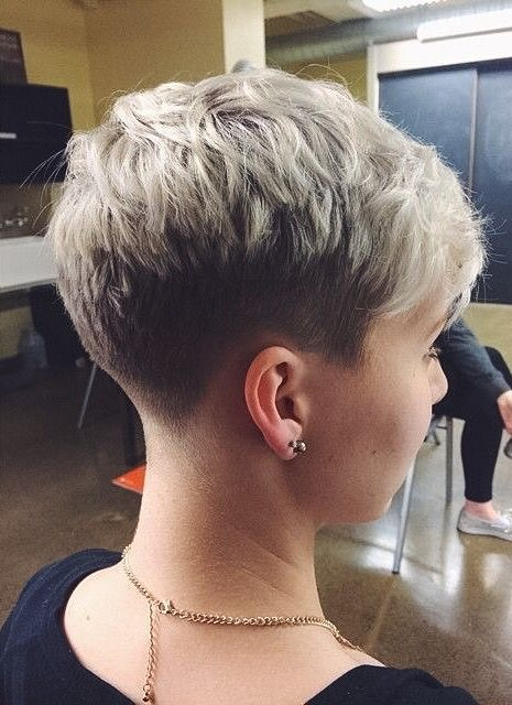 Best 25 very short hair ideas on pinterest super short pixie very short hairstyles for women are incredibly popular now and although we may have forgotten short haircuts for a few years its time to take advantage of urmus Image collections