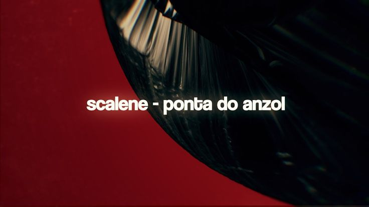 """Lyric Video da música """"ponta do anzol"""" faixa 2 do álbum """"magnetite"""".   Lyric Video e modelagens 3D: Santiago Paestor. Imagens: Cadu Andrade Breno Galtier Gustavo Bertoni Lucas Furtado.  Escute nosso som aqui: ponta do anzol (2017): http://ift.tt/2wcAzQt cartão postal (2017): http://ift.tt/2vjTYlO DVD - Ao Vivo Em Brasília (2016): http://ift.tt/2wcAAnv Entrelaços/Inércia (2016): http://ift.tt/2vjBr9z ÉTER (2015): http://ift.tt/2wcy9B4 Real/Surreal (2013): http://ift.tt/2vk8kTs Cromático…"""