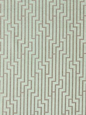 Mint Green Fabric Contemporary Upholstery By PopDecorFabrics