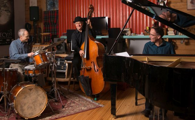 Amongst them, the members of Winter Trio have probably racked up around 120 years of performing. As a distinct musical entity, though, they're just hitting their stride. The group consists of pianist/composer Daniel Janke, bassist Paul Bergman and...
