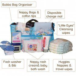 Pre-packed Maternity Bags for Moms Pre-packed maternity bags contain almost everything that a mother and baby would require in hospital. Some companies don't include the clothing as they feel that it is a personal choice. But majority of the online sites would include all the basic essentials along with clothing. #pre-packed-maternity-bags
