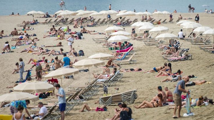 Top five (free) things to do in Barcelona