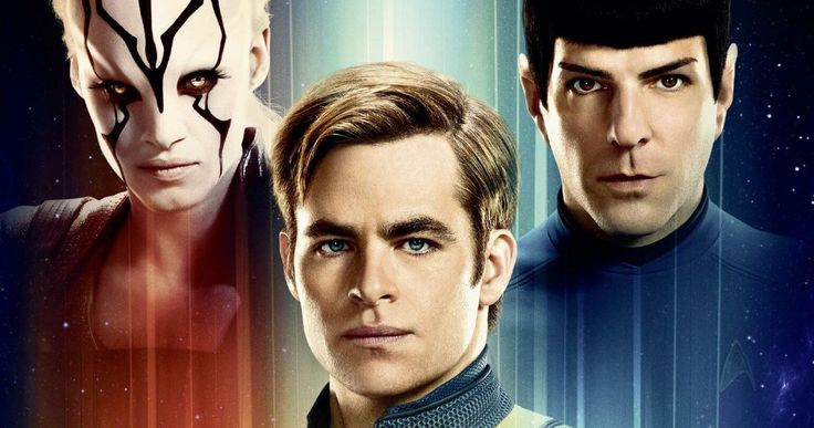 Star Trek 4 Script Is Not Finished Yet Says Zachary Quinto -- Zachary Quinto has no substantial updates on Star Trek 4 other than to say its on track with a script still being written. -- http://movieweb.com/star-trek-4-script-still-being-written-zachary-quinto/
