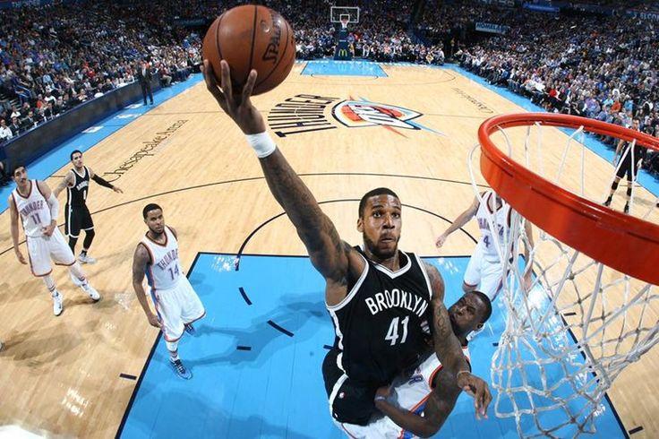 NBA Trade Rumors 2016: Brooklyn Nets' Thomas Robinson Going to San Antonio Spurs - http://www.hofmag.com/nba-trade-rumors-2016-brooklyn-nets-thomas-robinson-going-san-antonio-spurs/153752