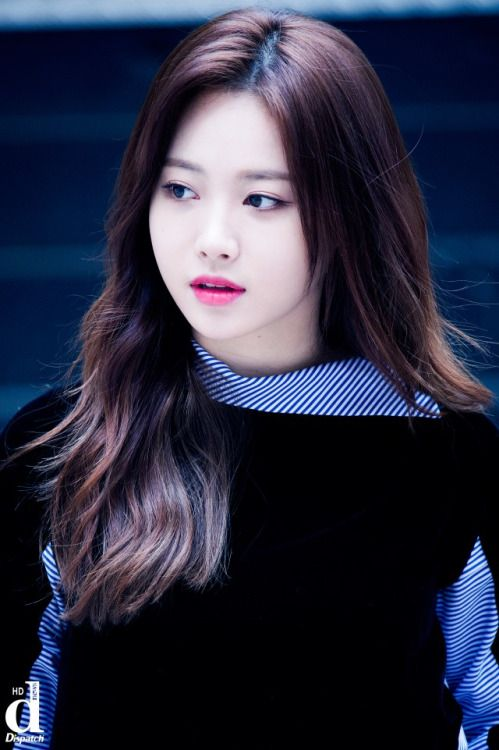 Girl's Day - Yura