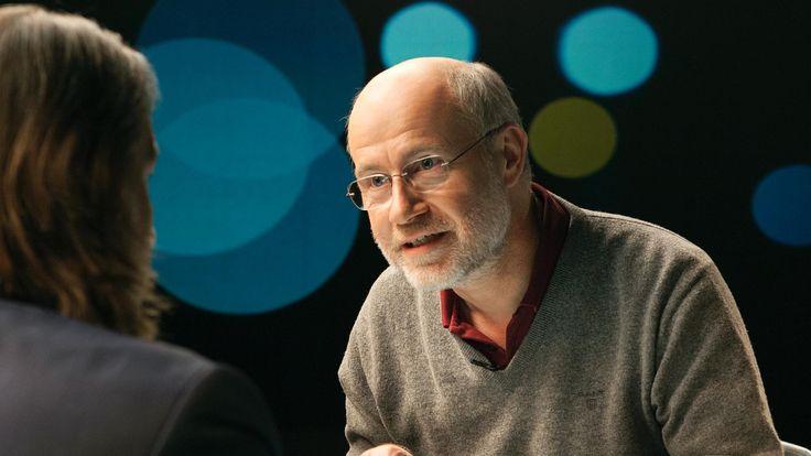 Richard David Precht im Gespräch mit Prof. Harald Lesch, Astrophysiker und ZDF-Moderator Leschs Kosmos;https://www.zdf.de/gesellschaft/precht/herrschaft-der-zahlen-harald-lesch-100.html