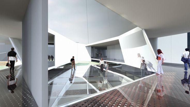Museu Fenício em Tavira – Portugal | ODVO e Carlos Dias