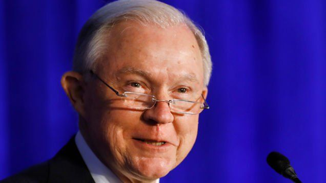 Jeff Sessions Parallels Anti-LGBTQ Campaigns to the Work of Martin Luther King, Jr. #Celebrity #campaigns #lgbtq #luther #martin