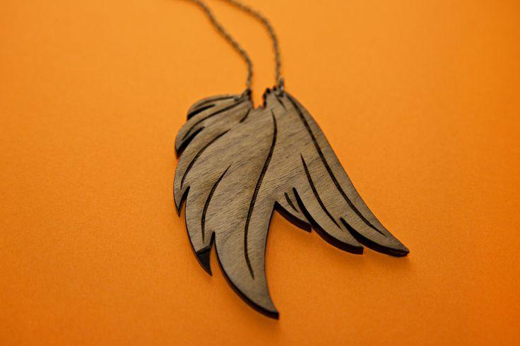 Marketing Agency Irokeesi, Arla-kaulakoru // Marketing Agency Irokeesi, Arla necklace