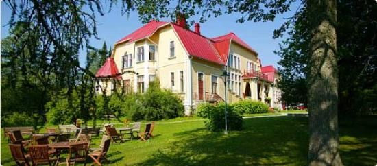 Cafe_Restaurant Koivumaki Manor, Kuopio - Restaurant Reviews - TripAdvisor