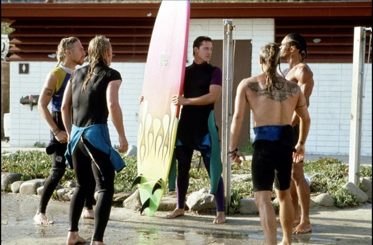 Point Break (1992)