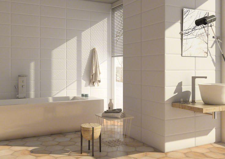VIVES - Wall tiles - red body Gran zola 20X50
