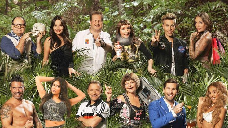 Aktuell!  IBES: A wie Abgrund bis Z-Promis  Das Dschungelcamp-ABC - http://ift.tt/2iQpZYR #news