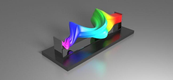 Emmerich daniel lofting 3d gestalten objekt und for 3d raumgestaltung
