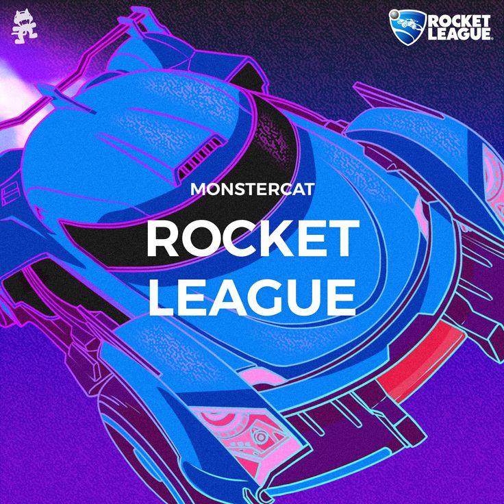 Rocket League in 2020 Rocket league, League, Rocket