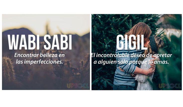 19 hermosas palabras que no tienen traducción al español   Upsocl