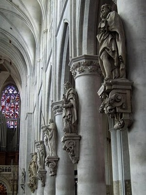 St. Rumbolds Cathedral: Rumbolds Cathedral, Favorite Places, Cathedrals Castles Chapels, Favorite Pins, Cathedral Beautifulplaces, Popular Pins, Places Pinterest, Cathedral Travel And Places