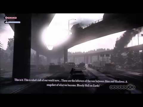 Deadlight Gameplay Demo