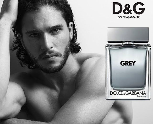DOLCE & GABBANA / the one GREY FOR MEN INTENSE EDT